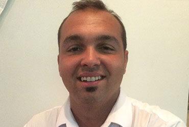Mathieu Morin