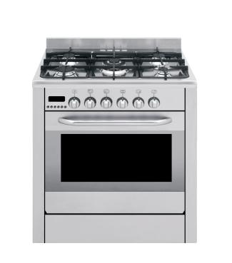 Réparateur de cuisinière au gaz