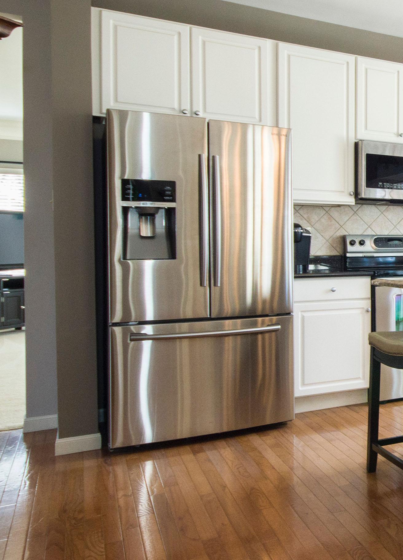 Réparation réfrigérateur Terrebonne